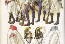 Austrian Napoleonic period regiments