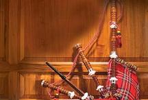 Scotland & Bagpipes