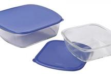Moldes, bowls y refractarios