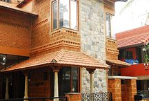 Kerala design architecture