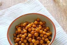 recepten - gezonde snacks