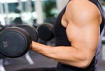 Fitness / Все для занятий спортом и фитнесом: планы тренировок, приложения для смартфонов, питание, оборудование. одежда и так далее...