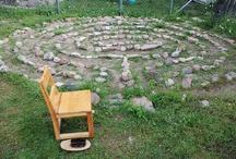 Montessori outdoors