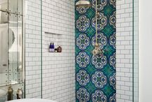 We Love | Encaustics / Beautifully patterned Encaustic and Pugin tiles, in all their maximalist glory.