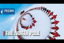 North Pole Expedition / Want to be on the Top of the World? Guess what we can make that happen (: