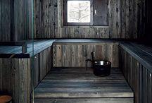 kylppäri/sauna