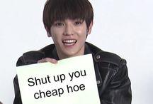 kpop mememes