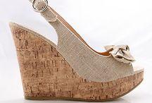 Shoes / by Kristina Dawn