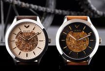 ESCAPE Watches Cranbrook Collections