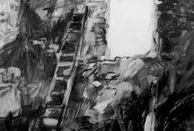 Robert Leedy Drawings / my drawings