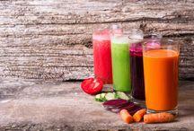 Juice for ulcerative colitis