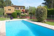 Vakantiehuis Côte d'Azur / vakantiehuizen aan de Côte d'Azur