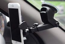 Car Mount Smart Mobile Holder