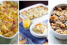Inner Chef - Breakfast / Breakfast food for the family