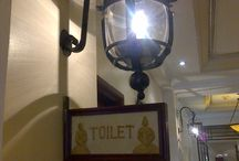 Toilet Signs / Toilet Signs