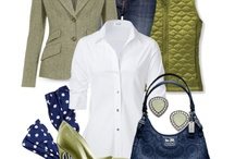 Style / by Susan Hillock