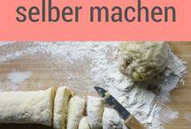 Homemade Küche
