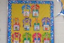 Crafts for classroom
