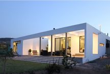 Small luxury homes