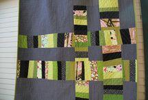 Quilts / by Krista Labie