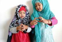 little hijabis