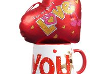 Valentine Gifts Hamper / Explore Here Lovely Valentine Gifts Hamper for your Loved Ones!!