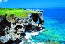 Okinawa / Love Okinawa<3 / by Akihito Nagahama