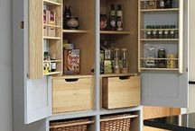 pantry / by Sheryl Turpen