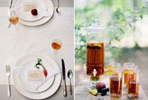 Details / Wedding day details