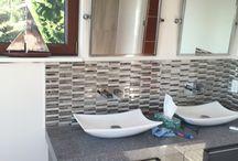 Bathrooms / Bathrooms design & fixtures
