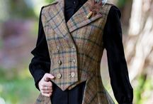 Great Scot ♥s Our Glencoe Collection