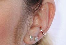New piercings