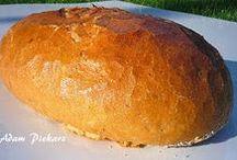 przepis na chlebek