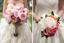 fleurs de mariage