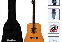 acoustic guitars / acoustic guitars