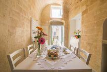 Il Vialetto nei Sassi / Il Vialetto Nei Sassi è una casa vacanze nel cuore del Sasso Barisano di Matera