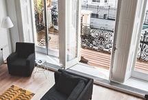 Apartment & inventory goals