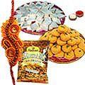 Rakhi / Send Rakhi Gifts to Kolkata & all over West Bengal