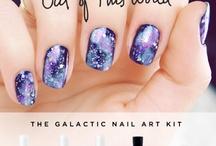 Cool nails / by Brenda Weber Wittrock