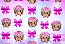 Emojis :3