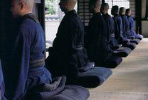 Collective Rituals / Collective Hypnosis, Possession, Estatic Trance, Collective Empathy, etc.
