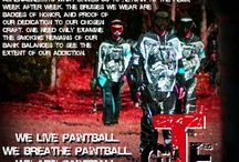 Paintball Life / Paintball Life, it's the only way to be.