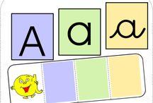 alphas et lettres