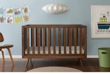 Baby Nurseries / Bring your newborn home in style with these inspiring baby nurseries! Get ideas for furniture, accents, wall murals, decor, DIY projects, and baby bedroom themes that are simply adorable!