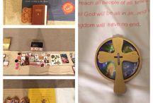 Copilaria in Hristos / Activitati ortodoxe Pt copii