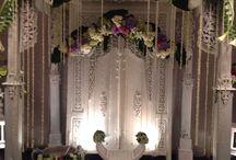 dekorasi siraman