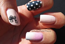 Nail Art TheNailPolishTheory