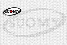 Suomy Wallpapers / Отличные обои в стиле Suomy