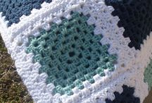 Crochet Blankies / by Patty Collins Martin