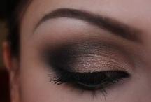 hair & make up / by Brandy Herrera